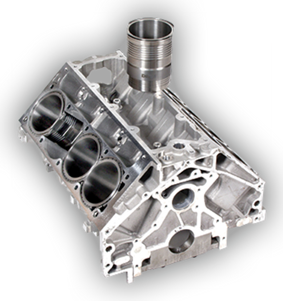 LSA Darton Re-sleeved 427ci 7.0L | Short Motor
