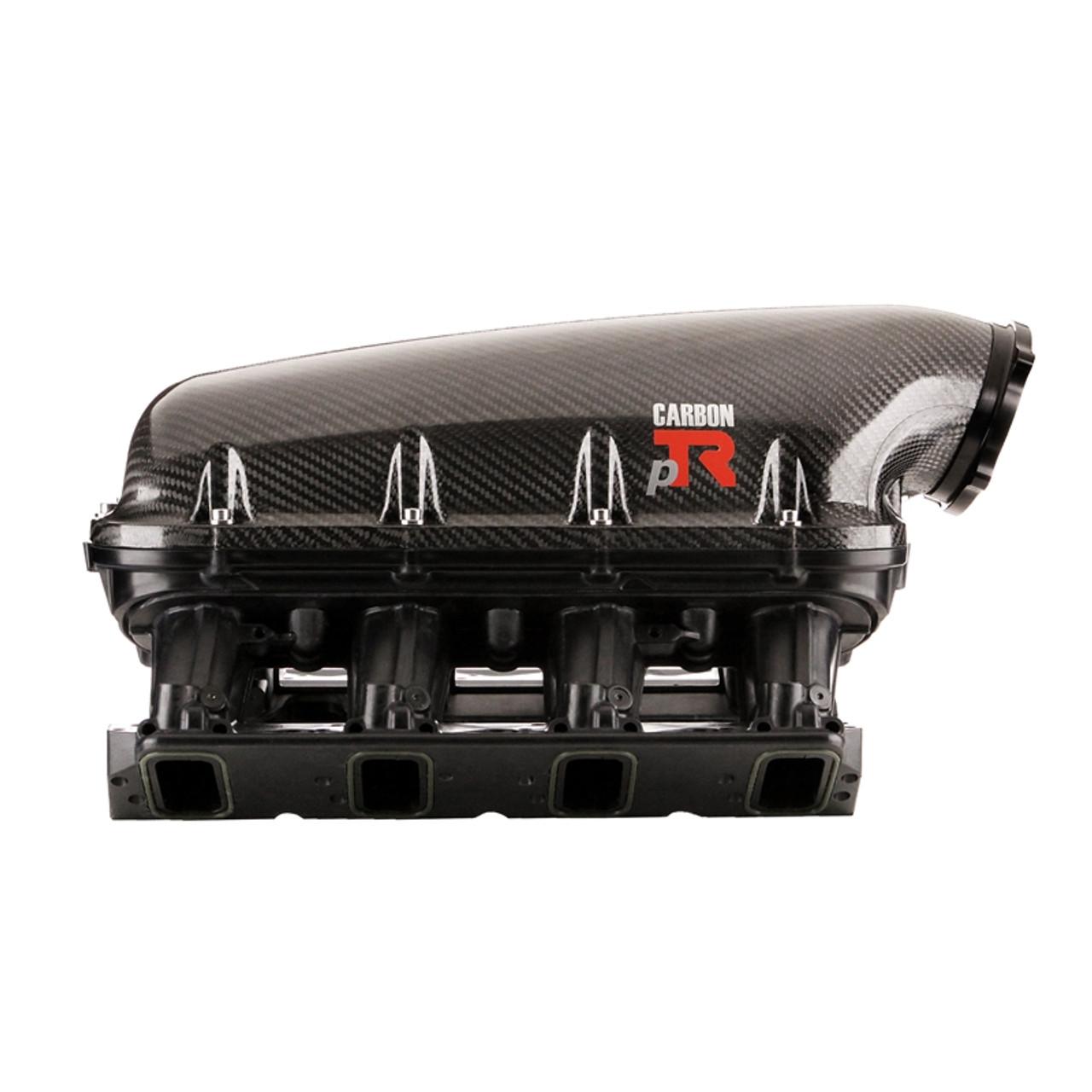 Performance Design Carbon pTR Intake Manifold | LS7 Port