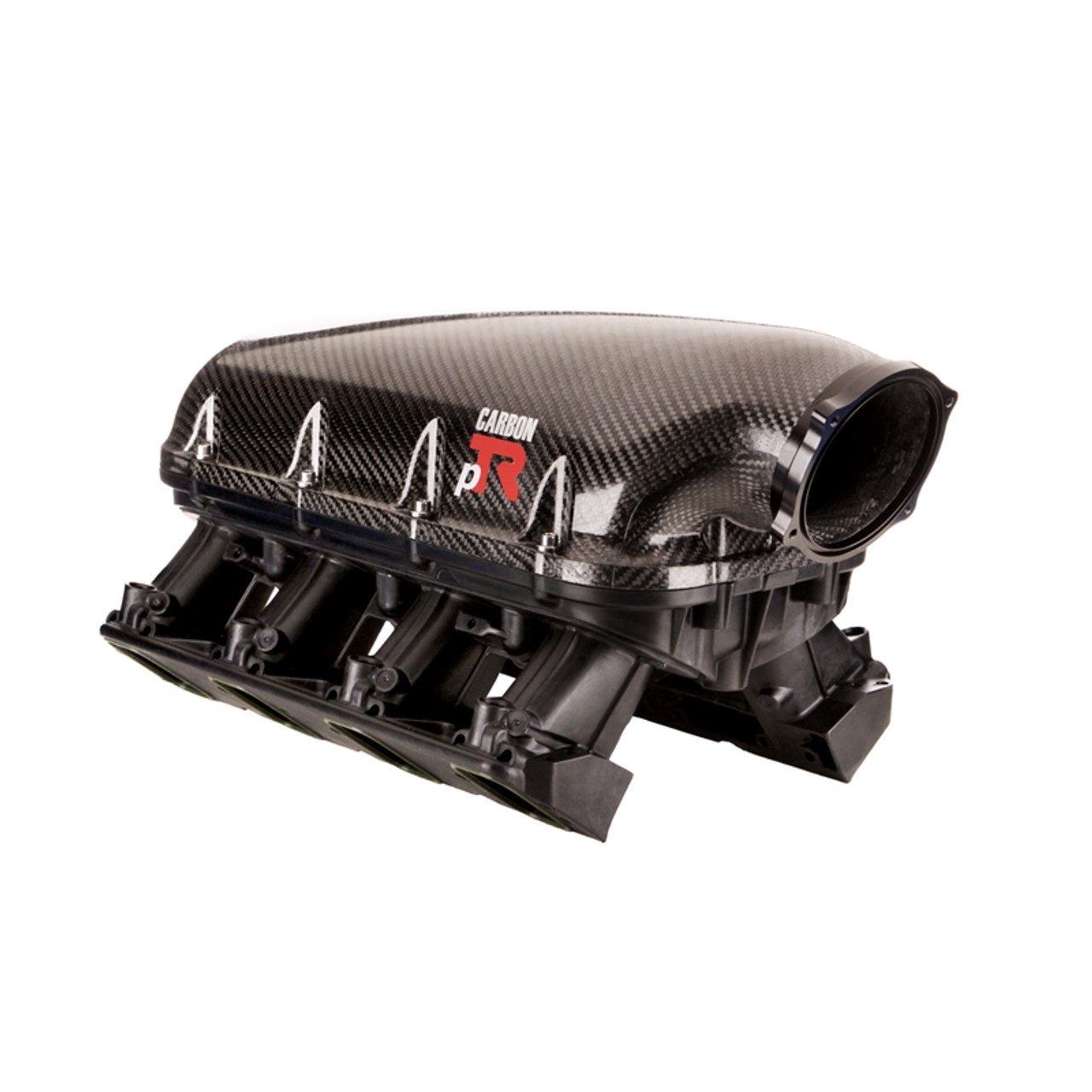 Performance Design Carbon pTR Intake Manifold   LS3 Port