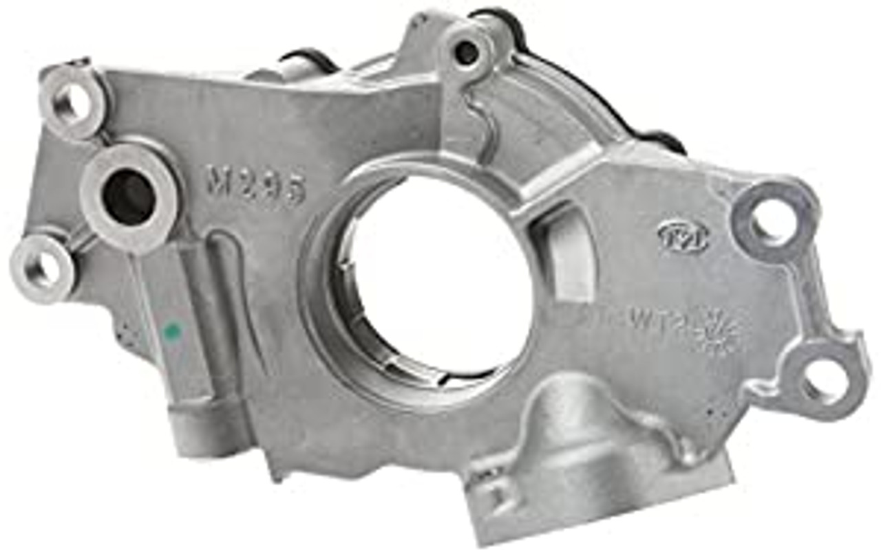Melling Performance Oil Pump | + 18% Volume