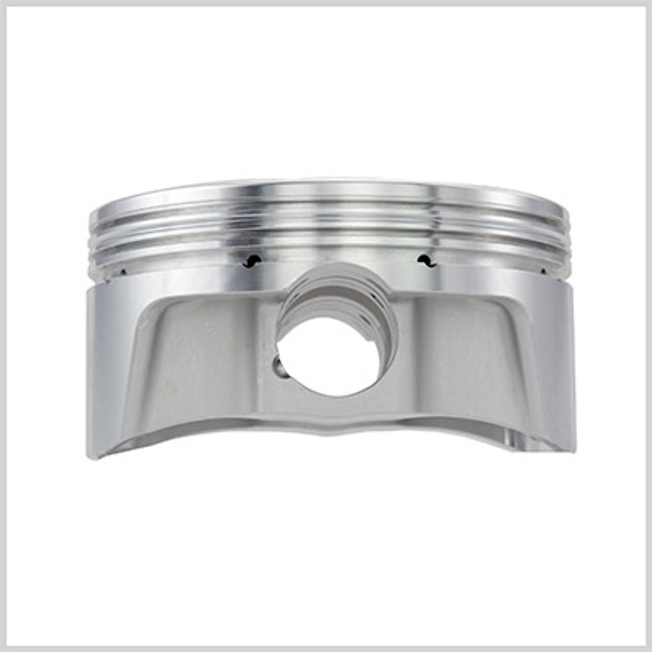 "Carillo CP Bullet LS 4.075"" Pistons Set 