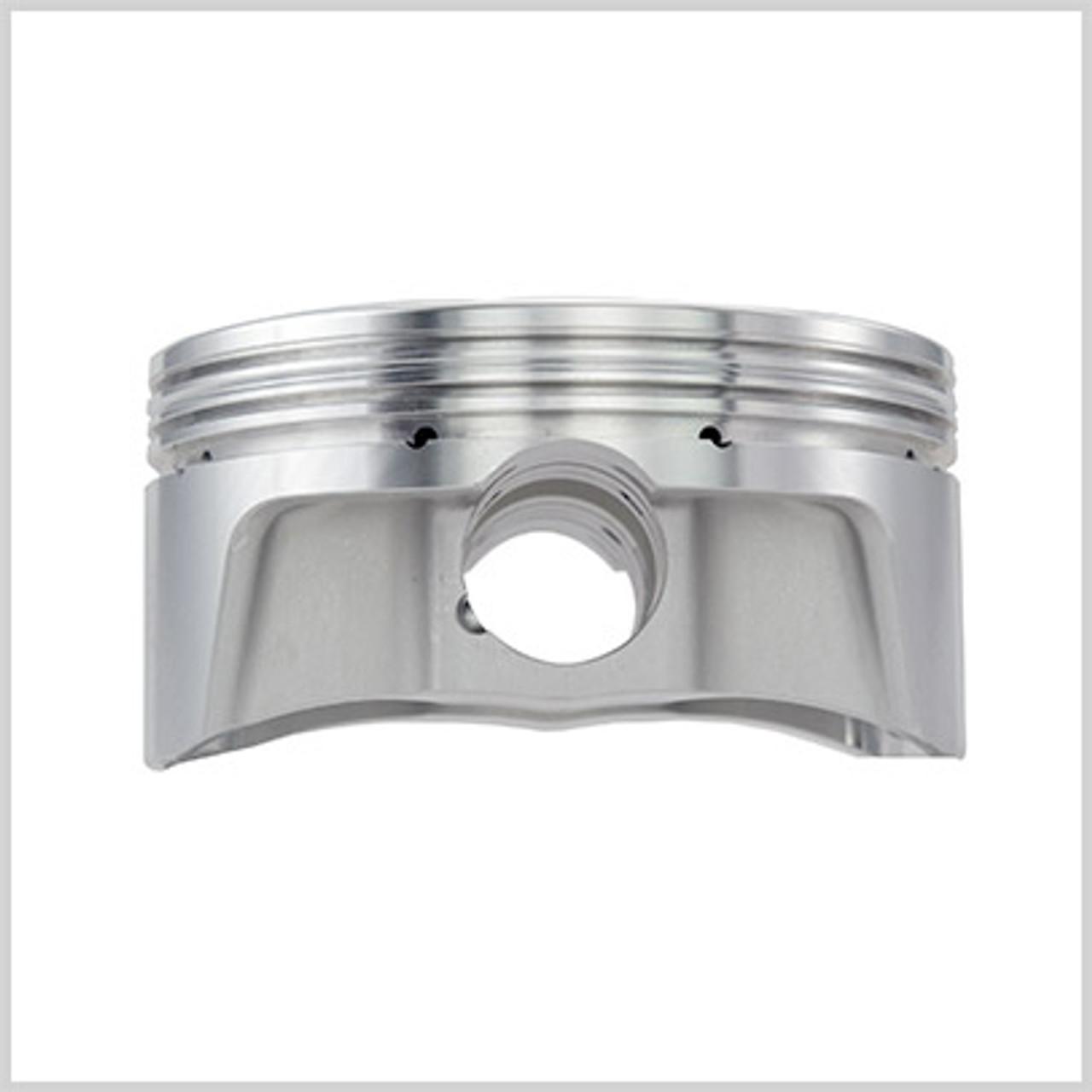 "Carillo CP Bullet LS 4.030"" Pistons Set | 4.00"" Stroke -8cc Dish Top | POWER ADDER"