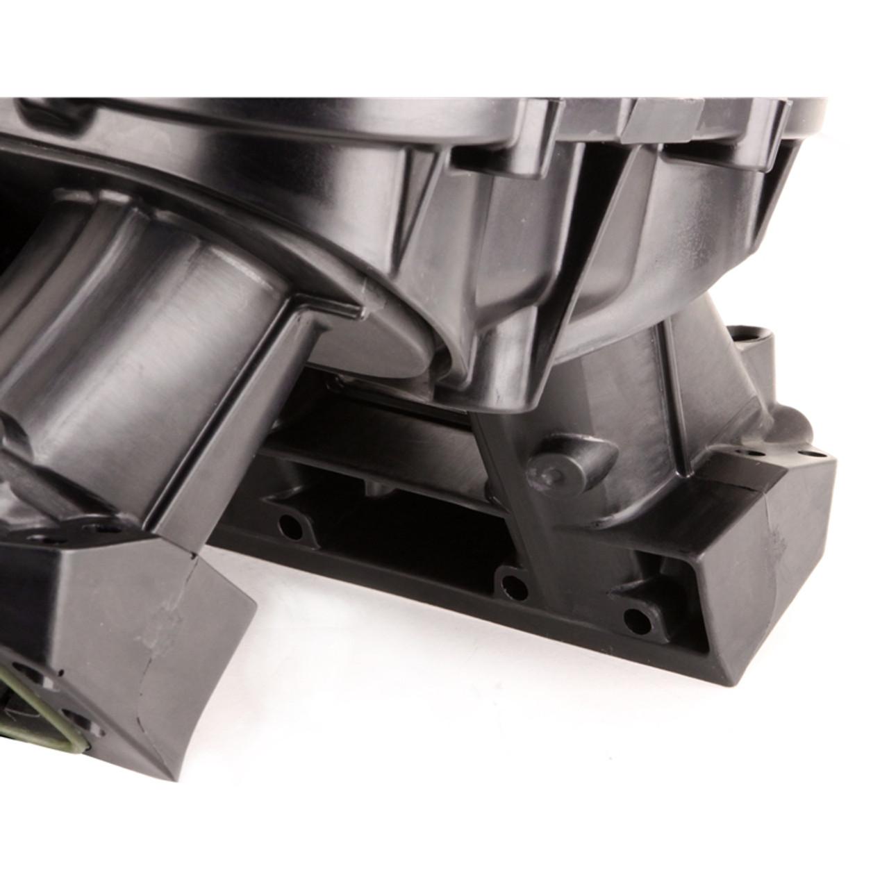 Performance Design Carbon pTR Intake Manifold   Cathedral Port