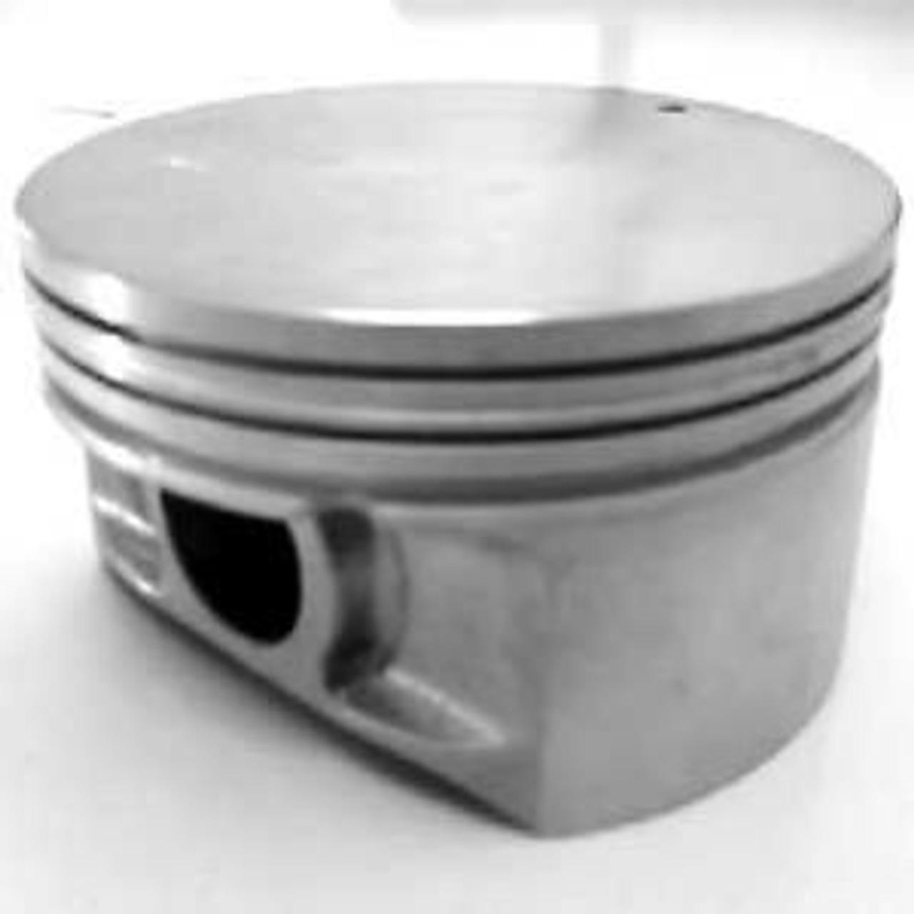 Tik Replacement 6.0L LS2/L98/L76 Pistons & NPR Piston Rings Kit