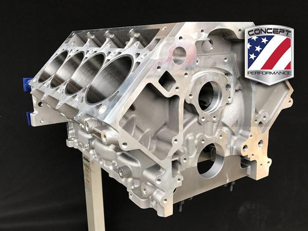 LSR 427ci Stroker Engine | Race Engine | Low Compression