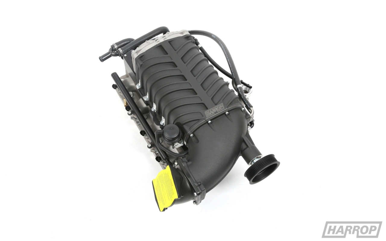 Harrop FDFI2650 Supercharger Kit   RAM 1500 5.7L