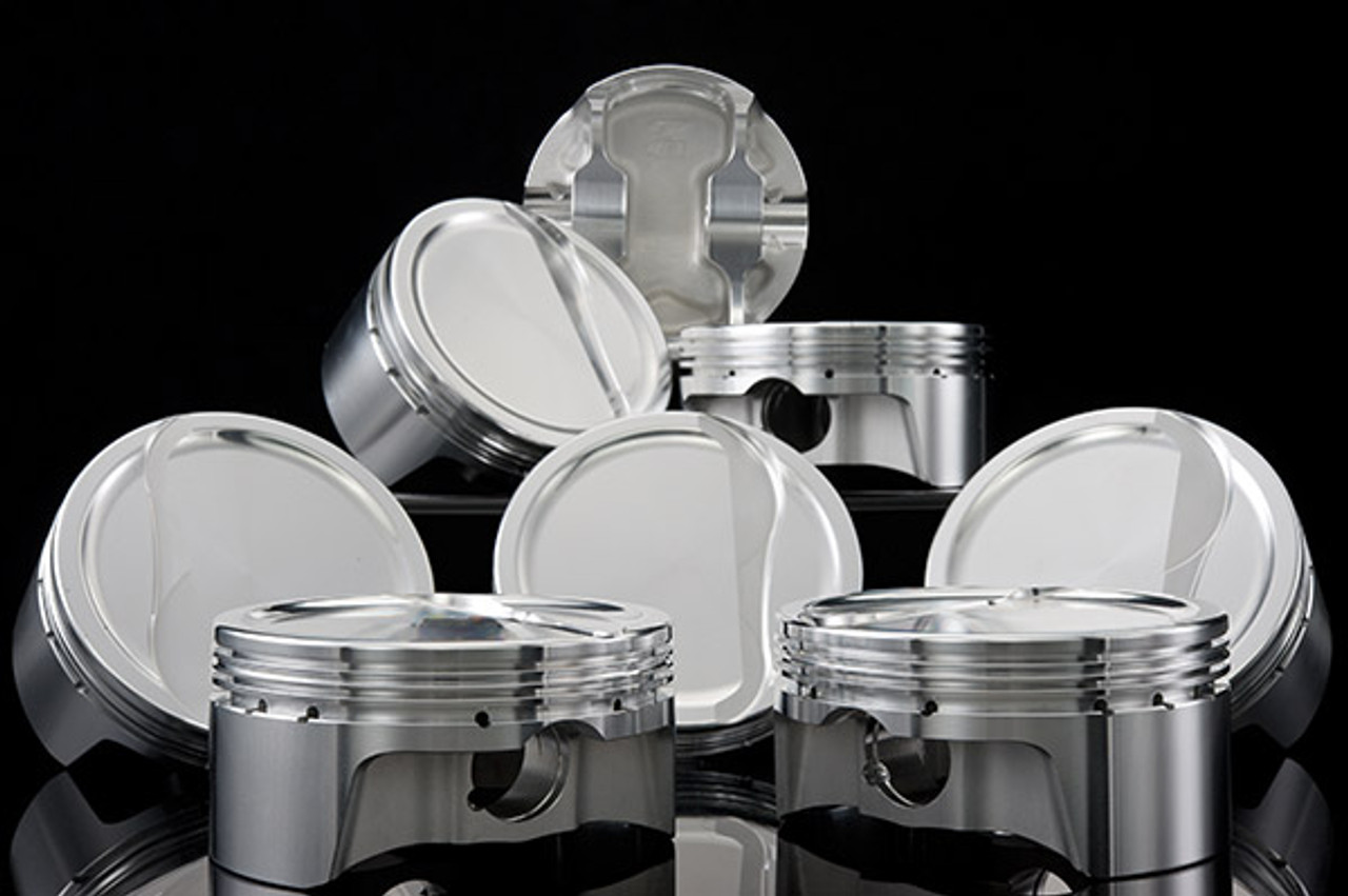 """Carillo CP Bullet LS 4.010"""" Pistons Set   3.622"""" Stroke +10cc Dome Top   N/A"""