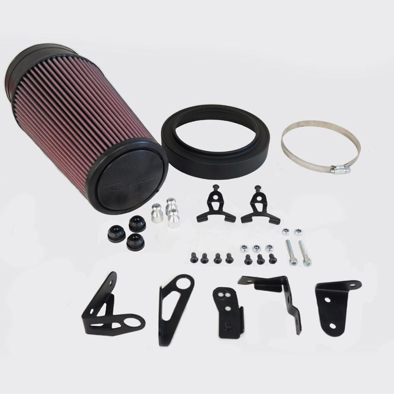 VCM LSA Side Airbox Kit