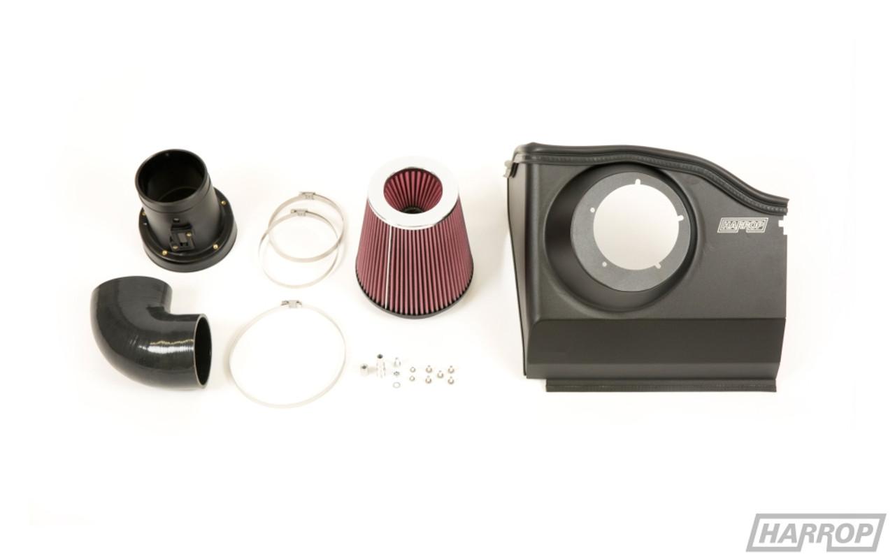 Harrop LSA Side Air Box | Cold Air Intake