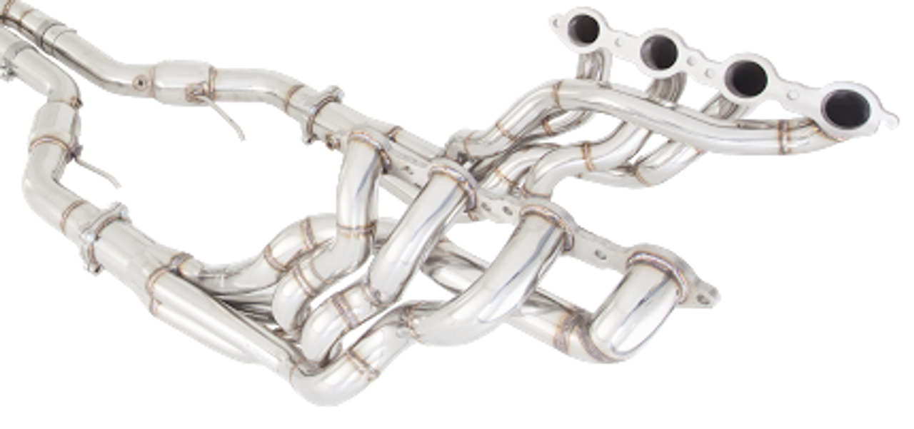"XForce VE - VF 1"" 7/8 4 into 1 