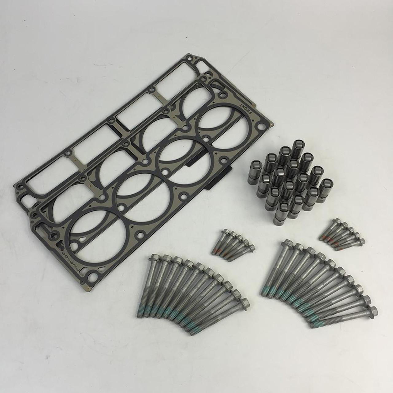 LSX LS1 Lifter Kit   GM Performance Head Bolts