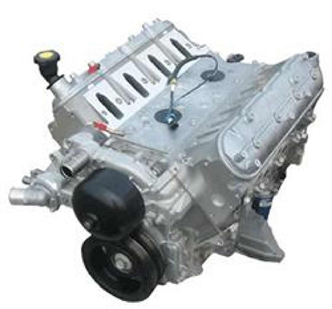 LS1 5.7L Reconditioned Engine | Long Motor