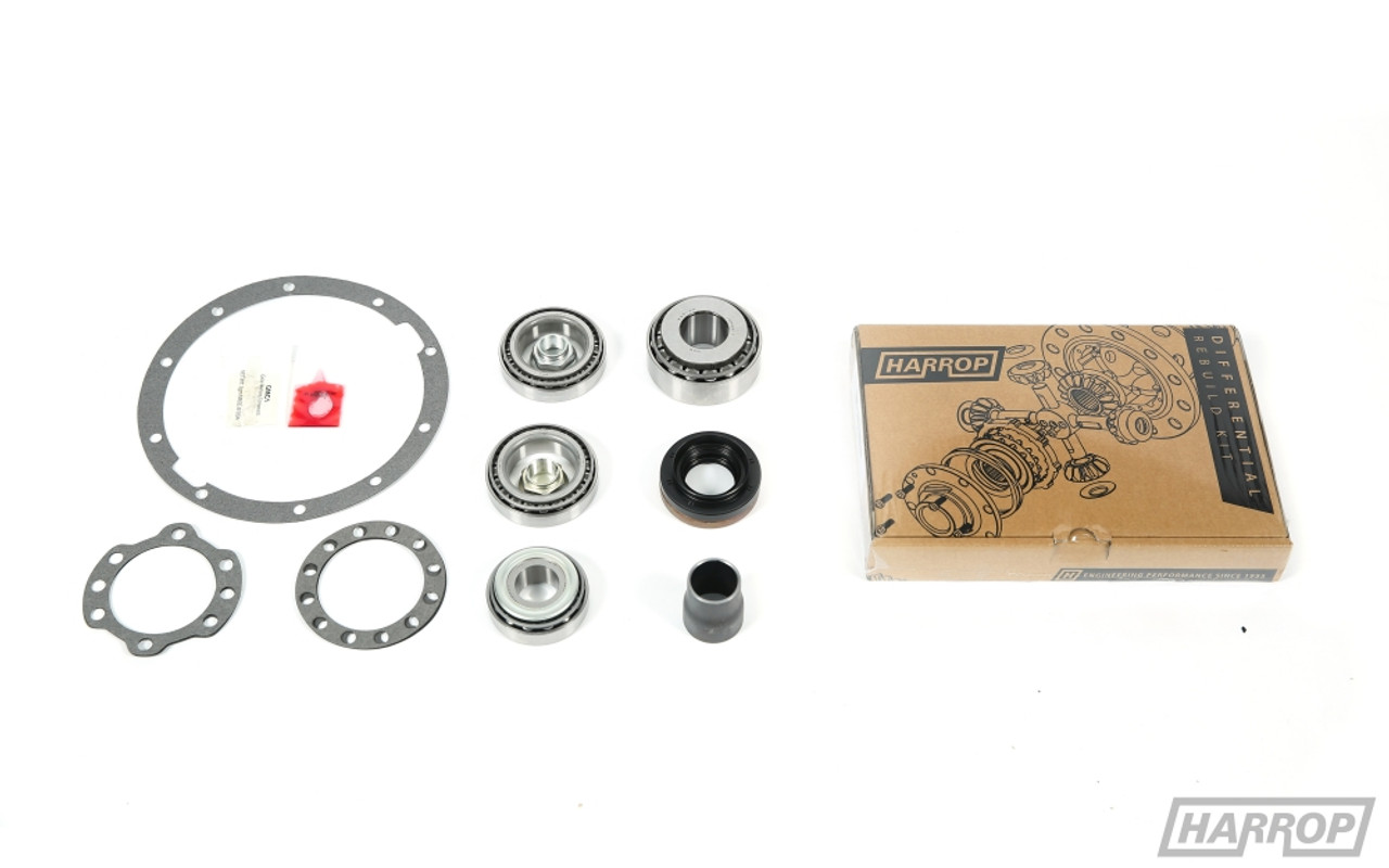 Harrop Diff Rebuild Kit | VE - VF | E-Series - Gen-F2 HSV