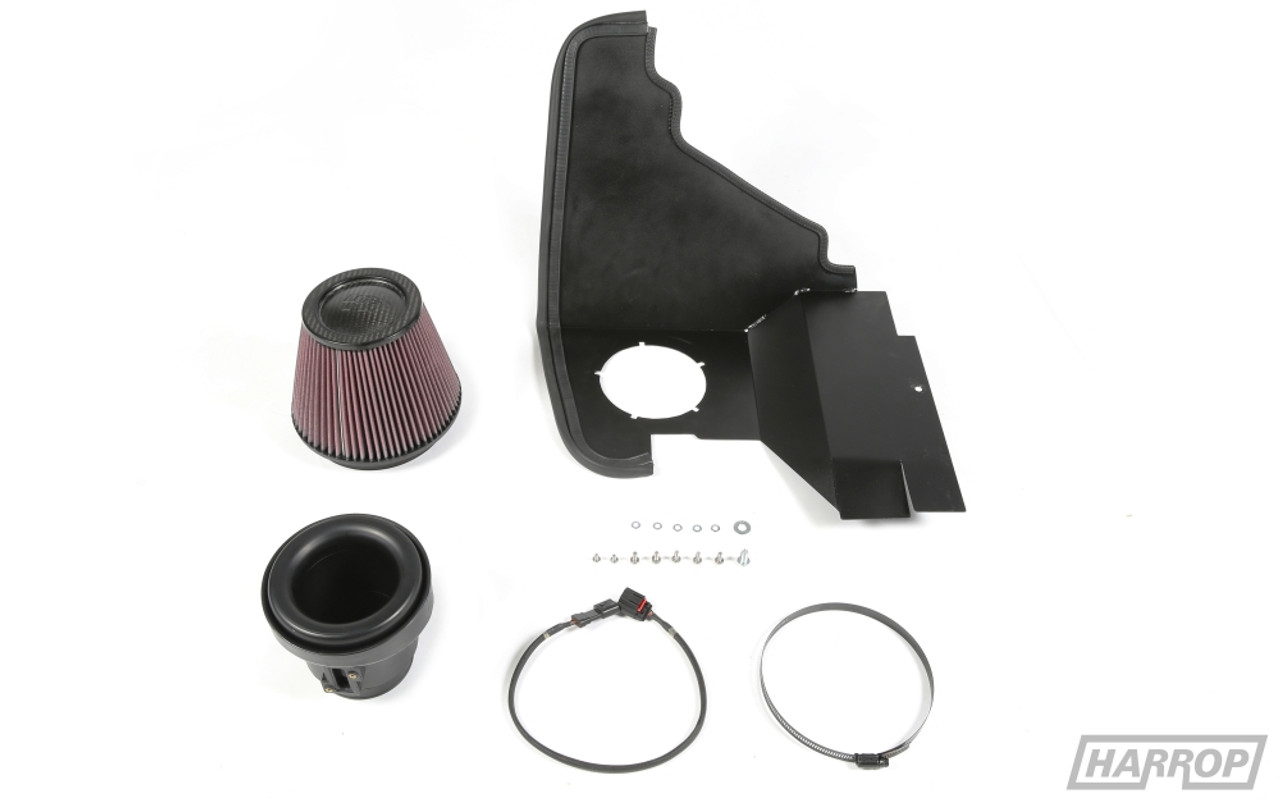 Harrop Ford Mustang GT Cold Air Intake