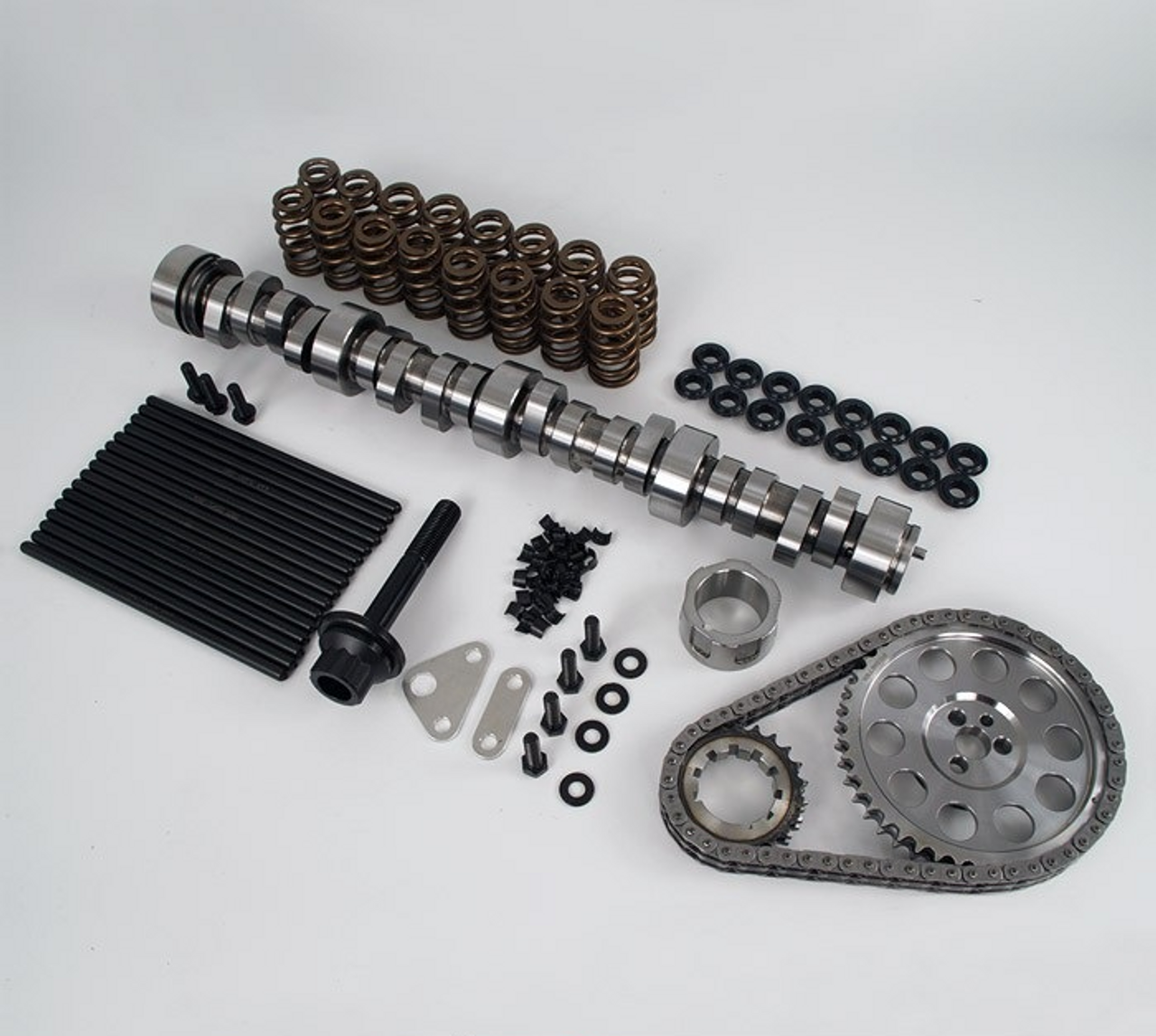 BTR LS1 Stage I Camshaft Package   WITH Timing Chain Set