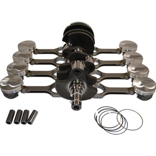 Texas Speed & Performance | TSP | LS 408ci Stroker Kit | 6.0 to 6.6L stroker