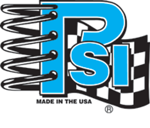 "PSI 1512ML .650"" Lift Dual Valve Springs Kit 