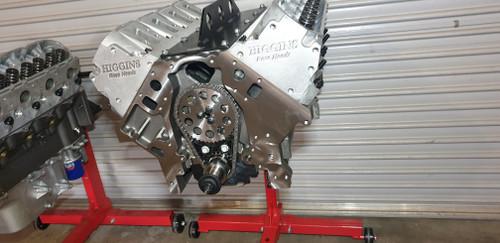 Dart LS Next SHP 427ci | Short Motor | Turbo 9.3:1 Compression