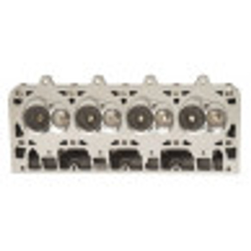 Brodix BR7 LS7 Bare 6 Bolt Heads | CNC Ported | Assembled Outright Castings