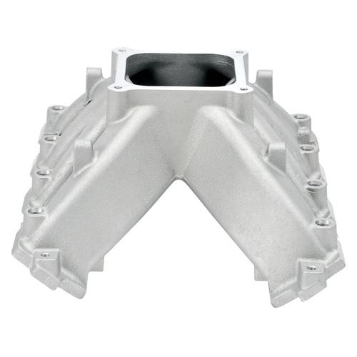 Edelbrock Super Victor | LS3 Port Intake Manifold | Carb Intake