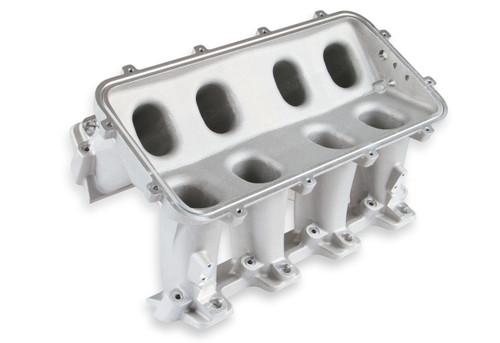 Holley Hi Ram 105mm Intake Manifold | LS1/LS2 | Silver