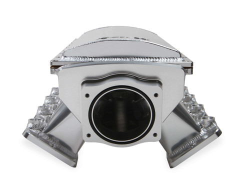 Holley Sniper 90mm Race Series Intake Manifold | LS3/L98 | Silver