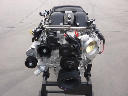 $82.00 Per Week | LSA 6.2L Stage 3 Crate Engine