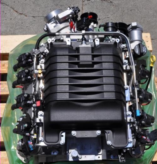 $102.00 Per Week | LSA 6.2L Stage 4 Crate Engine