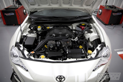 HARROP TVS 1320 Supercharger Kit | Toyota 86