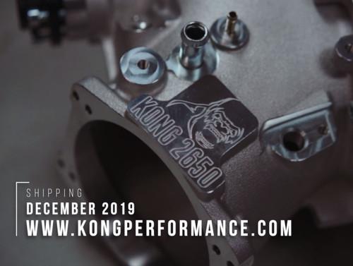 Kong Performance  LSA TVS 2650 Supercharger Kit
