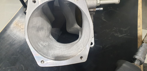 LSA CNC Ported Snout & Boost Pulley Upgrade