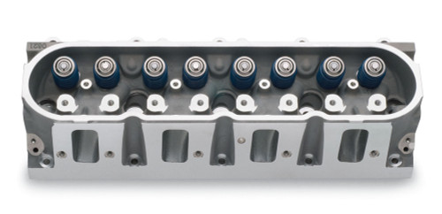 GM LSA Cylinder Heads Assembled | Rectangle Port | As Cast | 68cc / 260cc