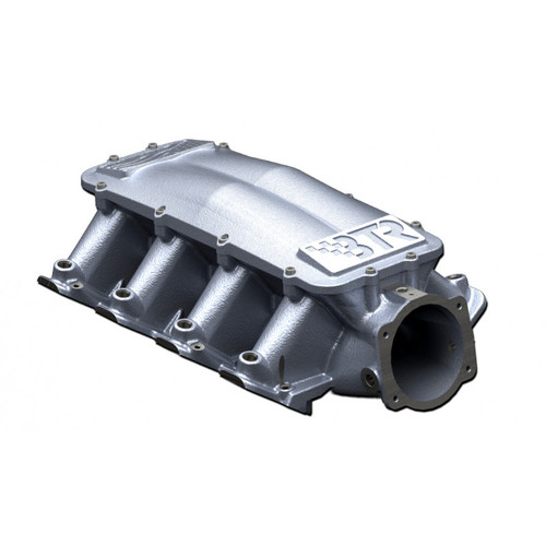 BTR Equalizer 3 102mm Intake Manifold | RECTANGLE PORT | IMA-03