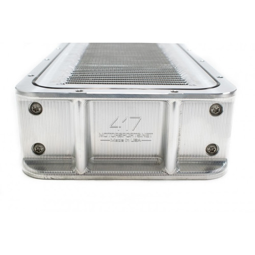 417 Motorsports Air To Water Billet Intercooler 1,500 HP