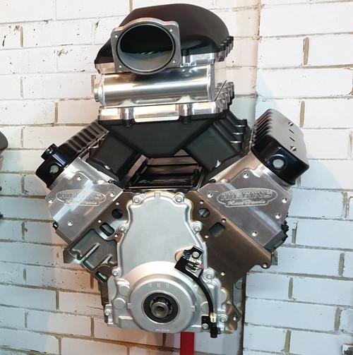 Dart LS Next SHP 427ci Turbo Spec | Long Engine | Blueprinted