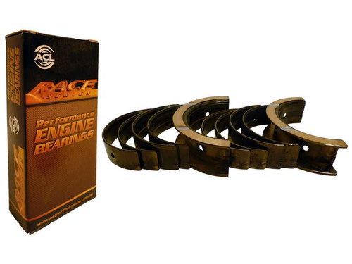 ACL Race H Series Main Bearings Set