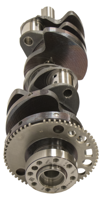 "Genuine GM LSA 3.622"" Forged Standard Stroke Crank   12641691"