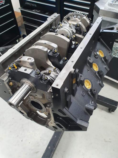 Dart LS Next 427ci 7.0L Supercharged | Dry Sump Long Motor