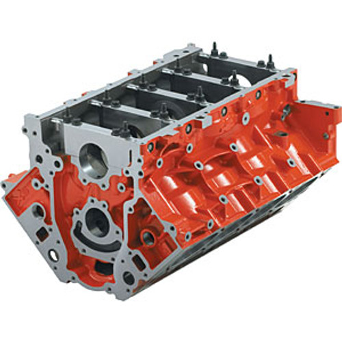LSX 427ci Stroker Engine | Long Engine | N/A High Compression
