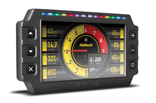 Haltech iC-7 Colour Display Dash