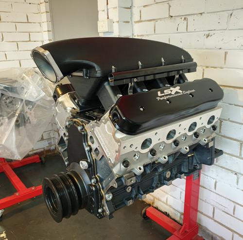 LSX 403ci LY6 Turbo Spec Long Engine | Low Comp | Blueprinted
