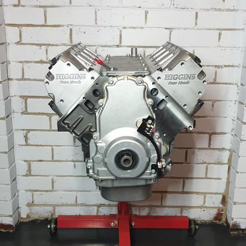 LSX 376ci LS3 Forged Engine   Long Motor   N/A High Compression