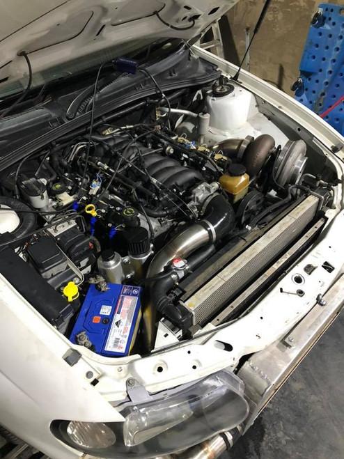 Killaboost VT - VZ S485 Turbo Package