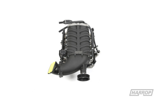 Harrop FDFI2650 Supercharger Kit | RAM 1500 5.7L