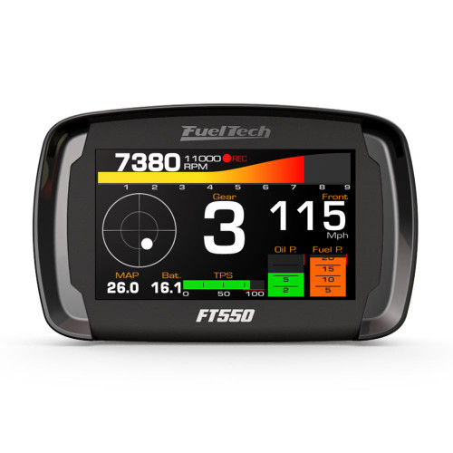 FuelTech FT550 EFI System