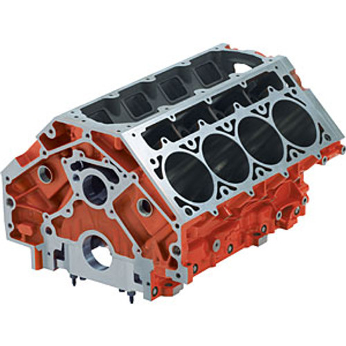 LS 454ci LSX Stroker Engine | Short Engine