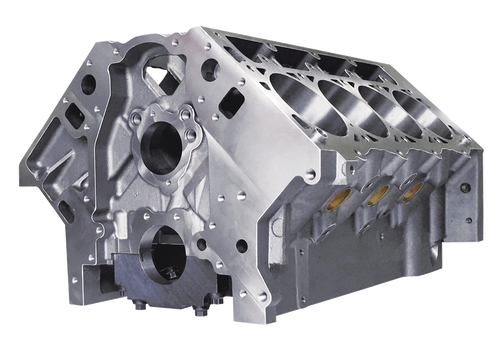 440ci Dart LS Next Stroker Race Engine - Boost Short Motor