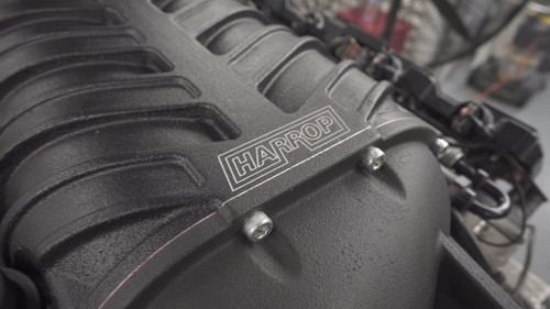 Harrop FDFI2300 | TVS2650 Supercharger Upgrade Kit