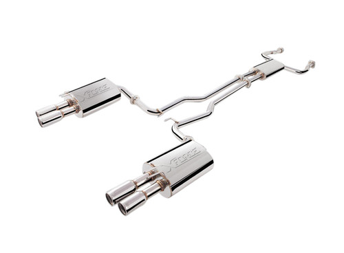 XForce Gen-F - Gen-F2 Twin 3"
