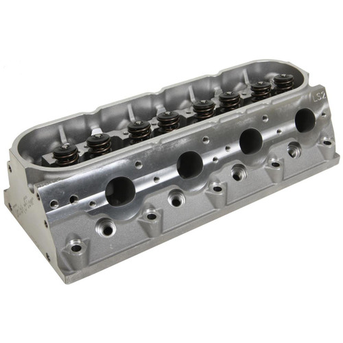 Trick Flow GenX 220 Cylinder Heads | Outright Package